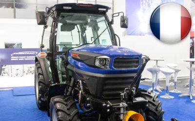 FARMTRAC EXPOSE UNE GAMME DE TRACTEURS INTELLIGENTS ET DES OUTILS AGRICOLES AU EIMA 2018