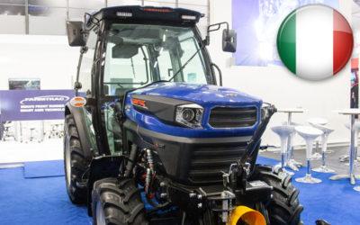 EIMA 2018: FARMTRAC PRESENTA LE NUOVE LINEE DI TRATTORI NETS E GLI ATTREZZI AGRICOLI PER LA SMART FARMING