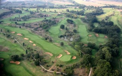 Communication in Golf