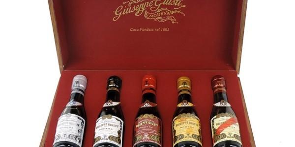 Corporate Gift Italian Balsamic Viengar