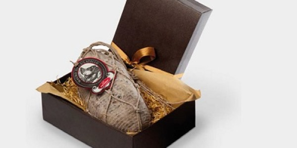 Corporate Gift Italian Prosciutto