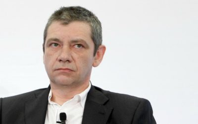 Carlo Verdelli is the new editor-in-chief of Repubblica