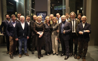 Great success for the 10 years celebration of Famiglie Storiche dell'Amarone