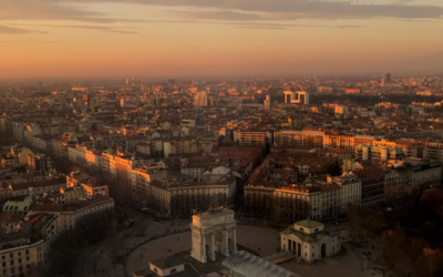 Fuorisalone 2019: guide to the Design Week districts
