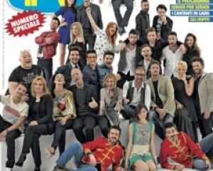 I settimanali più diffusi in Italia