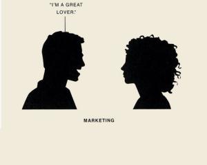 Marketing, Ufficio stampa e pubblicità