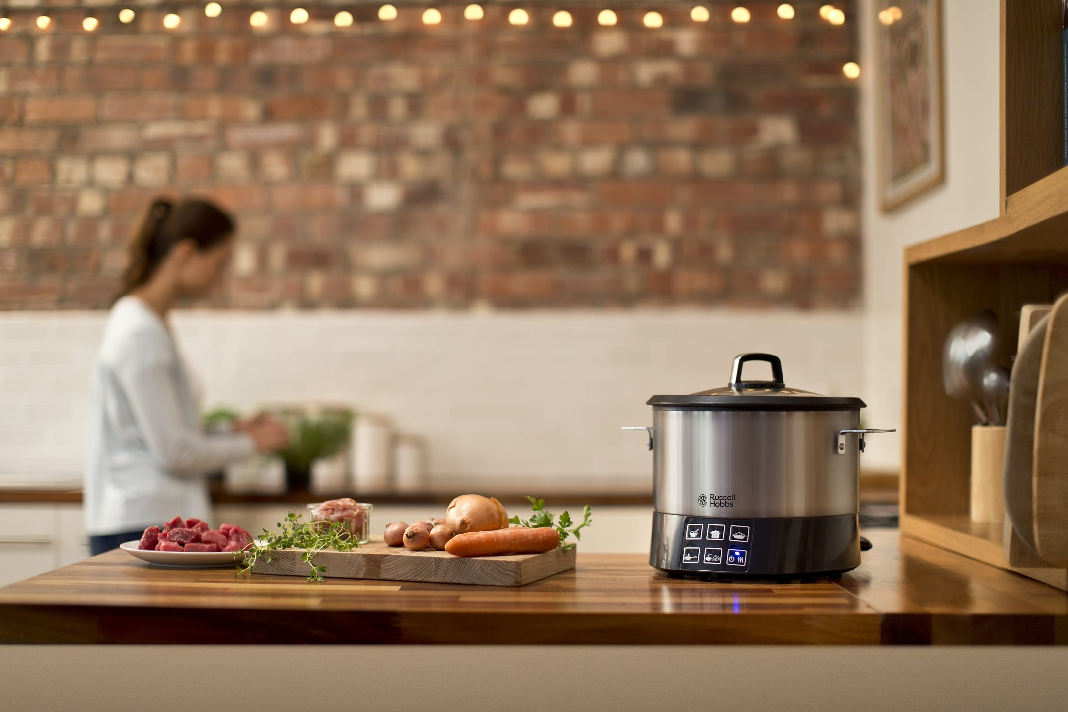 Cookpot-All-in-one