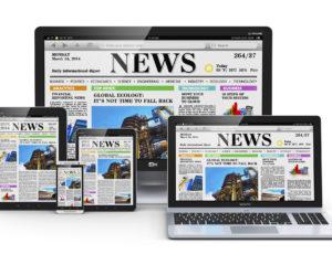 Media online o su carta: quale scegliere?