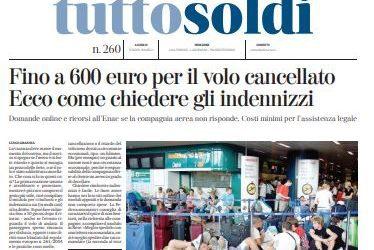 AirHelp su La Stampa