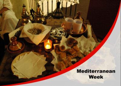 Mediterranean Week