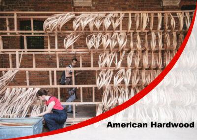 American Hardwood