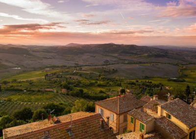 Tuscany Region