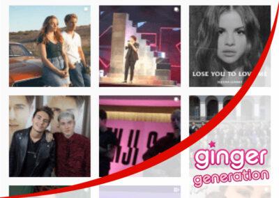 Gingergenration.it