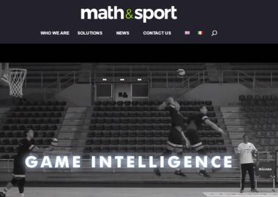 Math & Sport