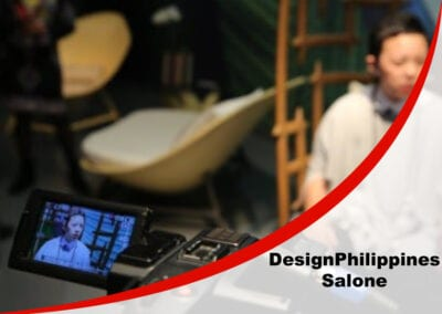 DesignPhilippines – Salone