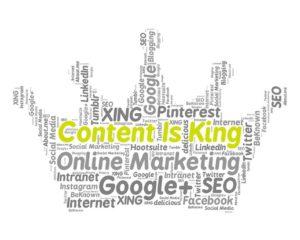 Content marketing: 3 case studies che dimostrano che il contenuto è davvero sovrano