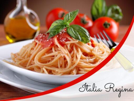 Italia Regina