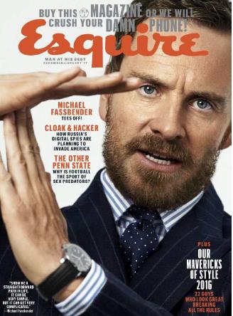 Esquire, la testata tutta maschile del gruppo Hearst arriva in Italia