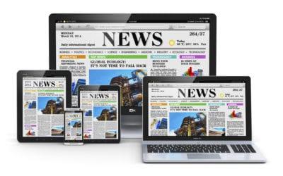 Tiratura dei quotidiani: in dieci anni Corriere e Repubblica perdono oltre 350.000 copie
