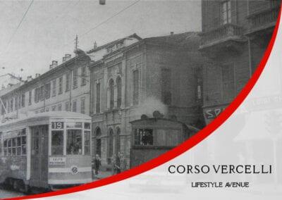 Corso Vercelli Milano
