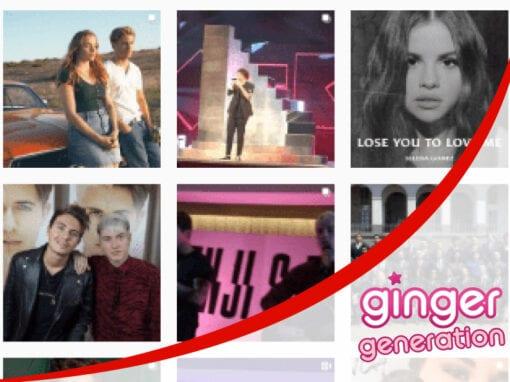 GingerGeneration.it