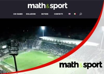 Math&Sport