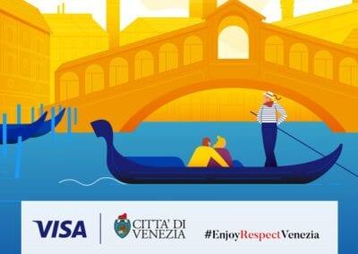 Visa for Venezia