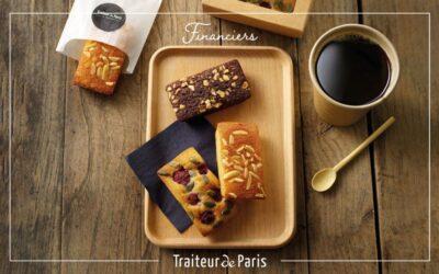 Traiteur de Paris,  lo smart working e la pausa pranzo