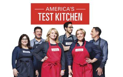 America's Test Kitchen: quanto valgono i podcast negli USA